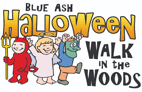 res halloween welcome to city of blue ash events