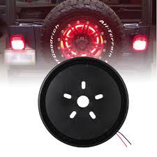red jeep liberty 2005 amazon com high mount stop lights brake u0026 tail light assemblies