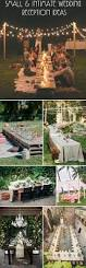 cheap backyard wedding ideas best 10 small weddings ideas on pinterest small intimate