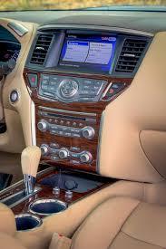 2007 Nissan Pathfinder Interior Nissan Pathfinder 2013 Review 4 Cameras 360 Degree Coverage No