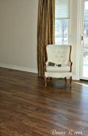 beaux r eves hardwood floors in the master bedroom by