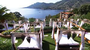 luxury hotel tiara yaktsa théoule sur mer france luxury dream