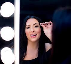 makeup school ohio ohio makeup school stefani carol makeup academy