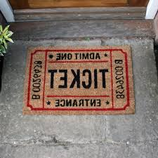Humorous Doormats Ideas Funny Doormats Dog Go Away Door Mat Unique Pics Doormat