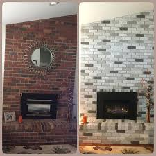 how do i light my gas fireplace gas fireplace paint i painted my fireplace i started by whitewashing