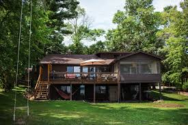 The Amery Floor Plan Life Is Better At The Wapo Lodge On Lake Homeaway Amery