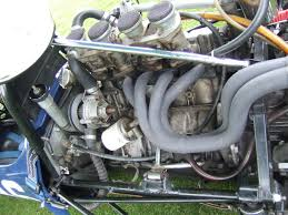 formula 4 engine vintage thing no 67 vixen imp formula 4 hillclimber engine punk
