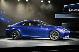 lexus rcf carbon for sale 2015 lexus rc f first look motor trend