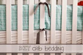 diy crib bedding carissa miss