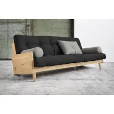 canapé scandinave convertible canapé banquette futon convertible au meilleur prix canapé 3 4
