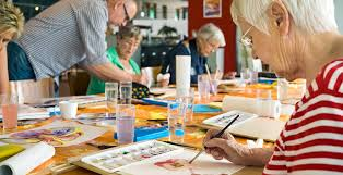 interior design for seniors recreation and activities for seniors and aging adults agingcare com