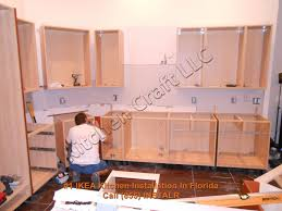 kitchen cabinets installation lakecountrykeys com