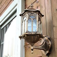 vintage porch light fixtures how to change antique porch light