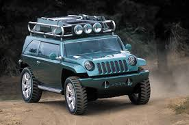 futuristic military jeep this dirty dozen are the coolest jeep concepts of all time maxim