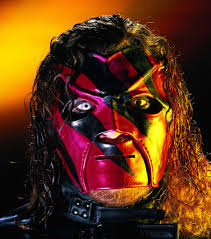 world wrestling entertainment kane mask