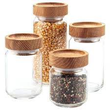 clear glass canisters for kitchen glass canisters for kitchen a 1 4 1 4 clear glass kitchen canisters