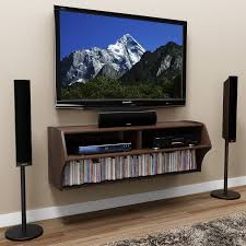 wall mounted av cabinet give your living space a clean look with this wall mounted av
