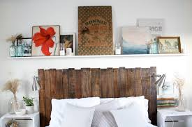 Design For Headboard Shapes Ideas 20 Diy Headboard Ideas Make It And Love It