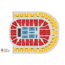 Allphones Arena Floor Plan Seating With 562 图像上载s 照片图像