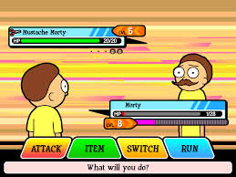 how to get the legendary one true morty in pocket mortys iphone