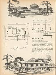 Antique House Plans Vintage House Plans Multi Level Homes Part 24 Antique Alter Ego
