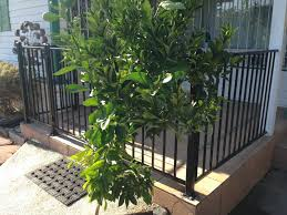 wrought iron fence for your safety in sacramento fences loversiq