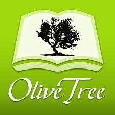 the olive tree bible study app review and note taking tips