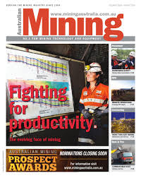 australian mining august 2014 by primecreative issuu