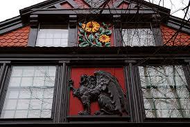 Gryphon Sunflower House  Mount Vernon Street Boston Ma  Flickr