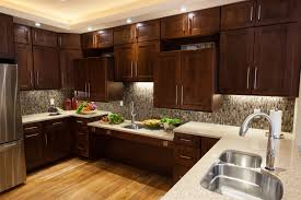 Designed Kitchen Kitchen Universal Design Kitchen Cabinets Design Decorating