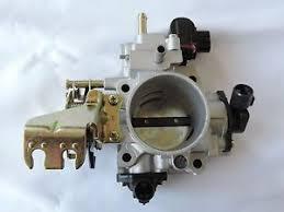 2001 honda odyssey throttle genuine 99 02 honda odyssey oem throttle bodyair valve tps