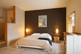 peinture chambre chocolat et beige photographie modèle peinture chambre adulte images de modèle