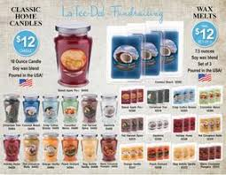 celebrating home home interiors candle fundraiser 12 must see candle fundraiser brochures