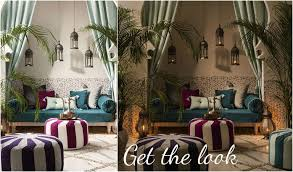how to interior design your home how to create a moroccan style paradise at home and outdoors