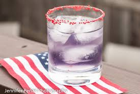 vodka tonic cranberry purple independence a year of cocktails