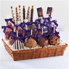 gift baskets classic caramel apple gift baskets mrs prindable s