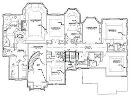 home designs floor plans luxury custom home floor plans sencedergisi com
