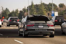 audi a7 self driving land rover r d chief hates self driving cars says aren t