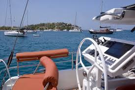 mojeka crewed sailing yacht charter caribbean leeward islands