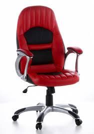 siege de direction hjh office 621300 siège de bureau fauteuil de direction racer 200 sim