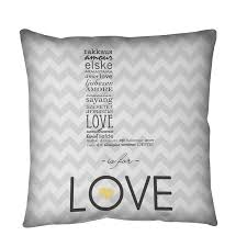 themed l shades finish the style of your home with this l is for pillow