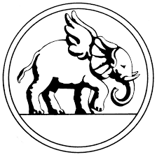 119 best elephant tattoo small images on pinterest elephant