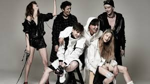 top 10 korean designers pop up in hong kong style magazine