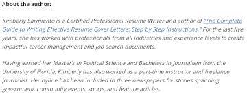 Great Resume Summary Valuable Idea Executive Summary Resume 9 Example Examples Personal