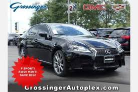 lexus wi used lexus gs 350 for sale in milwaukee wi edmunds