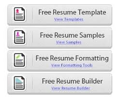 Easy Online Resume by Best 25 Online Resume Builder Ideas Only On Pinterest Free
