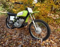 motocross bikes for sale scotland 1971 kawasaki f81m vintage racing motorcycles pinterest