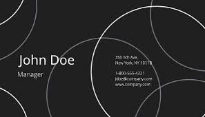 astounding free online business card templates printable staples
