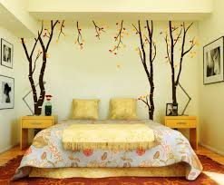 Simple Bedroom Decorating Ideas Bedroom Wall Design