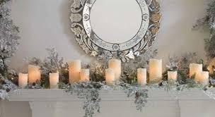 Christmas Decoration Ideas Fireplace Elegant Christmas Decor Elegant Christmas Country Living Room